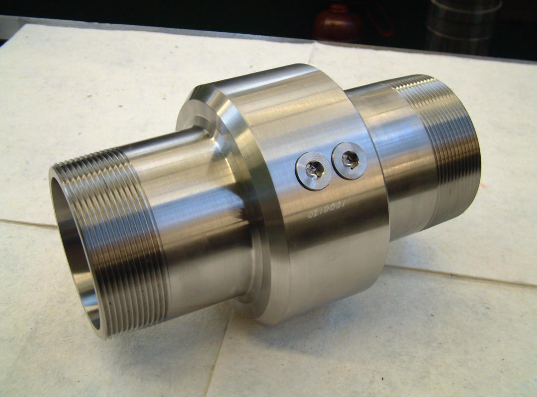 Swivel joints htt industrial systems